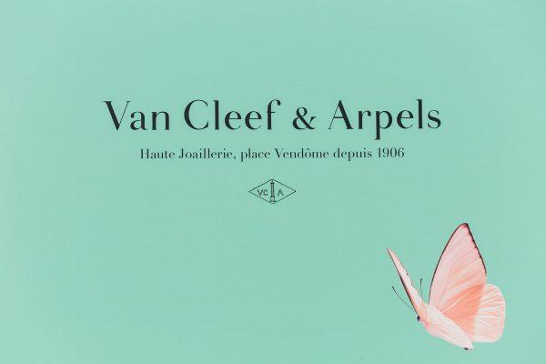 Palissade Van Cleef & Arpels - Paris